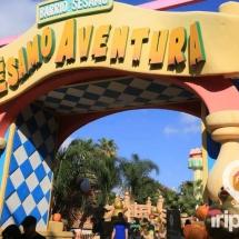 Sesamo aventura en PortAventura