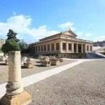 La necrópolis paleocristiana