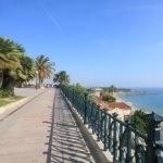 Balcón del Mediterráneo de Tarragona - Balcó del Mediterrani