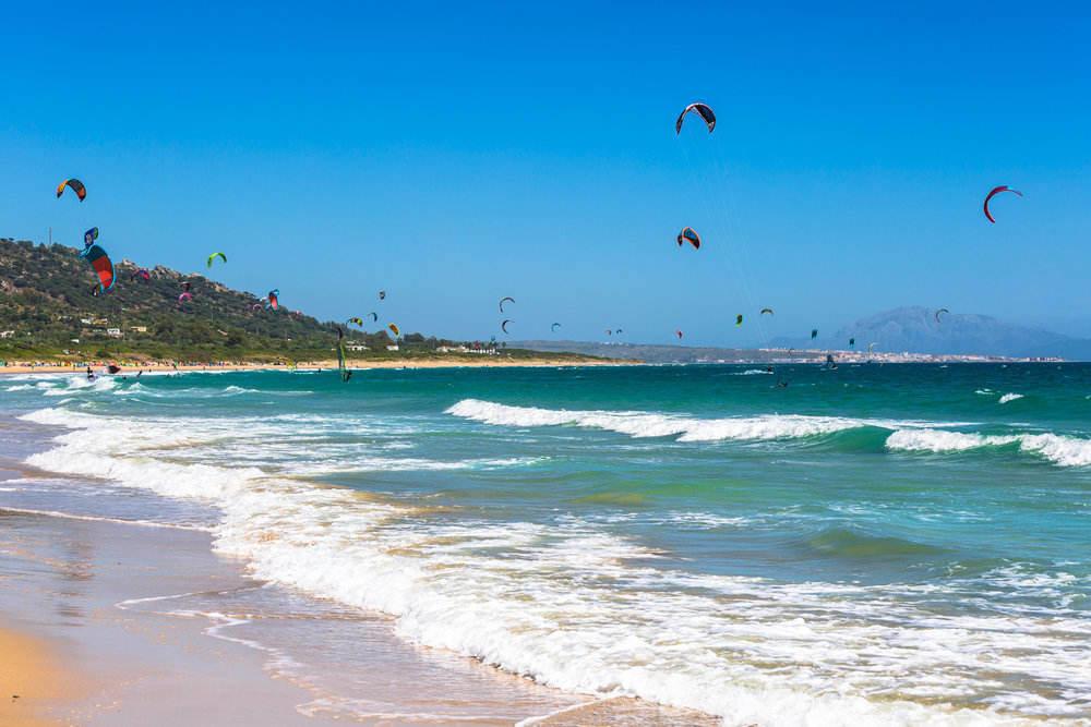 Costa del sol Tarifa