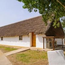 Casa de Payes en el Delta del Ebro