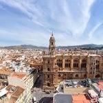 "Catedral de Málaga ""La Manquita"""