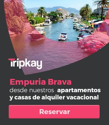 apartamentos en Empuriabrava