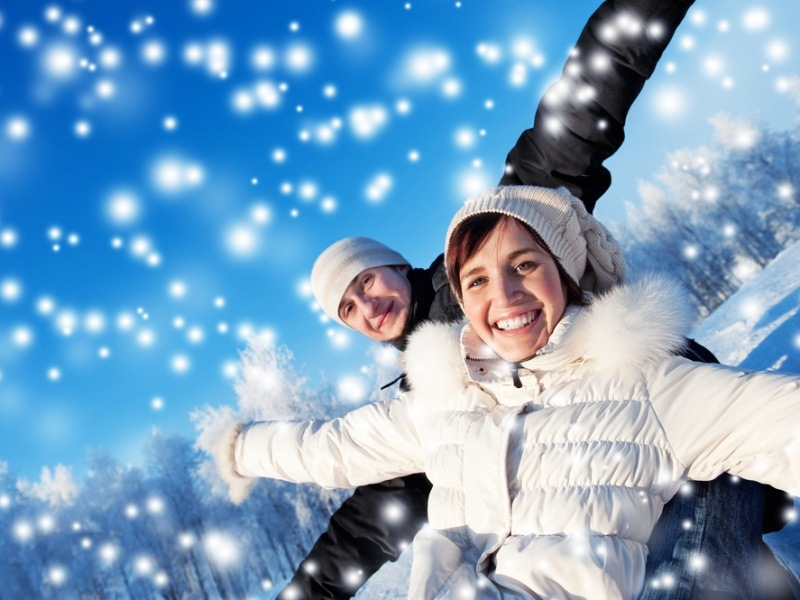 Fin de ano con ninos en Port Aventura