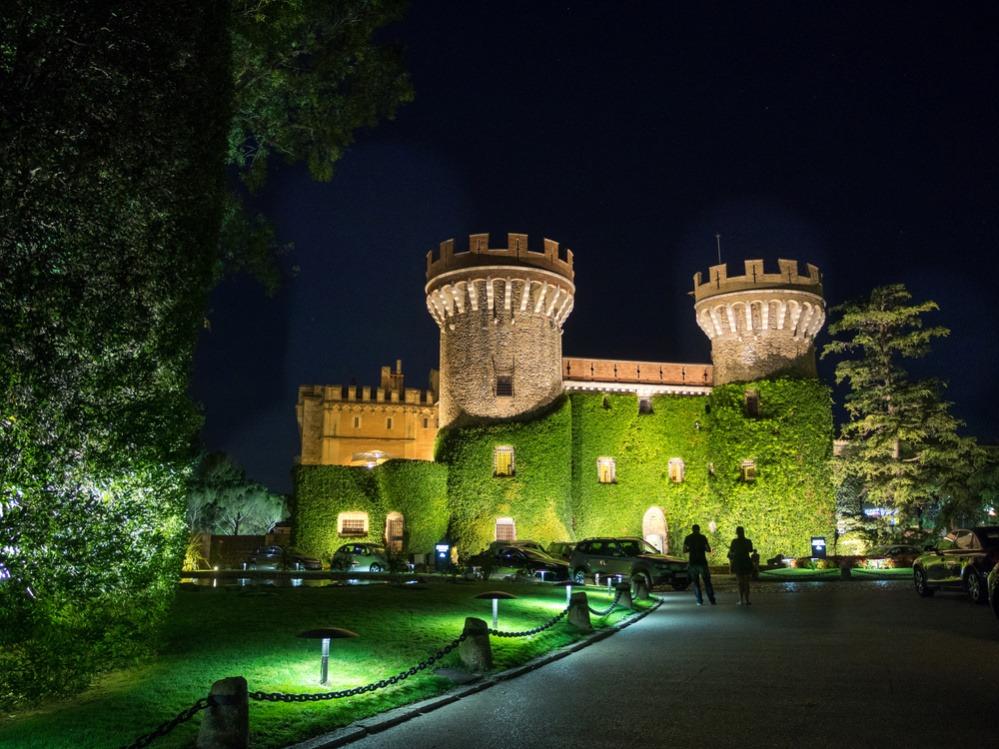 Castillo de Peralada