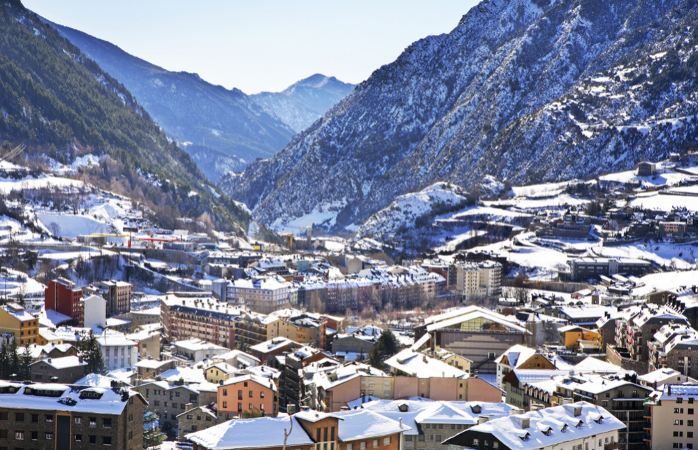 cosas que hacer un fin de semana en Andorra