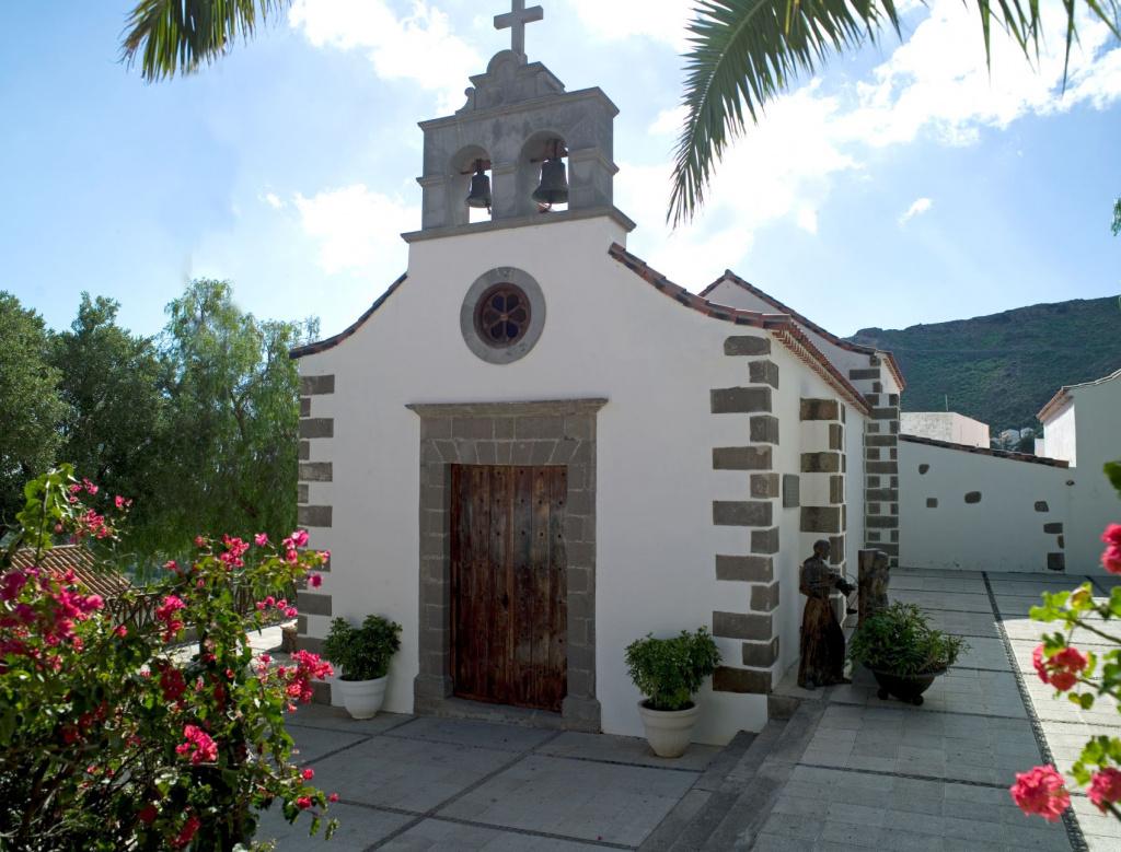 Ermita de Temisas aguimes gran canaria
