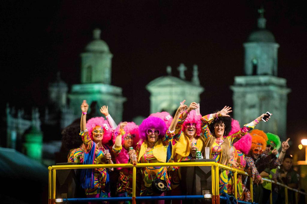 carnaval gran canaria tripkay