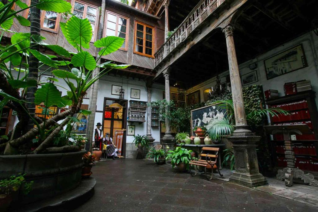 casa los balcones tenerife tripkay