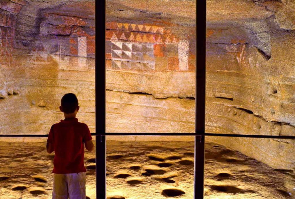 cueva pintada gran canaria tripkay