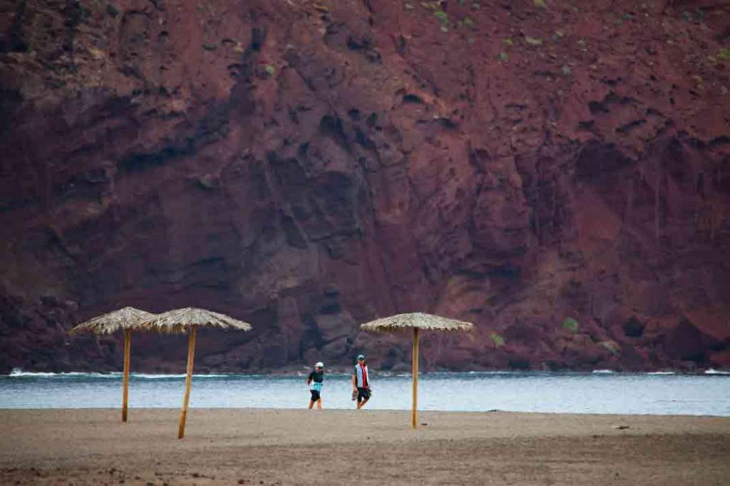 playa de la tejita tenerife tripkay