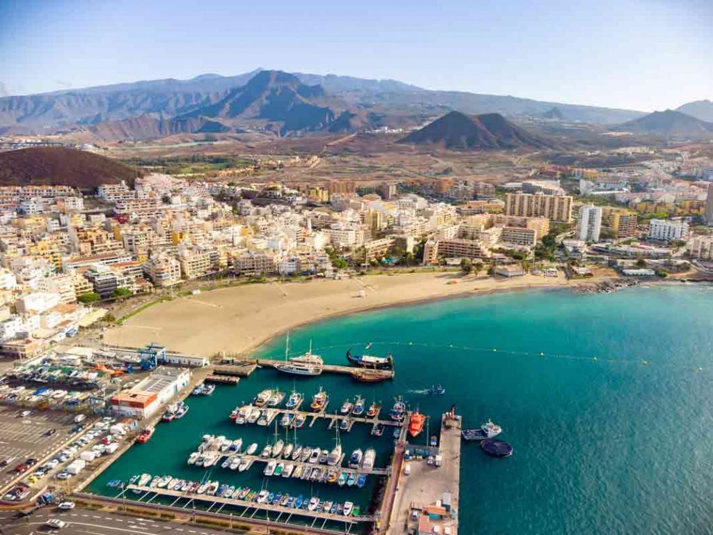 playa de los crisitanos tenerife tripkay