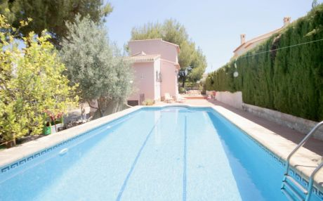 Villa for 15 people in Javea / Xàbia