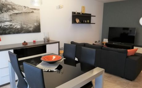 Apartment for 4 people in Escala