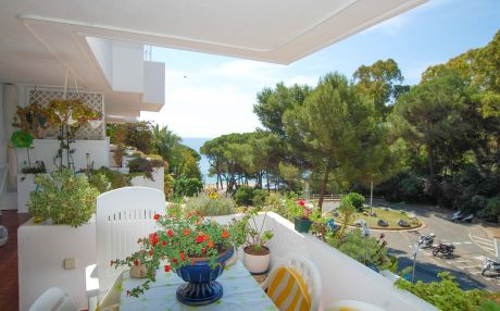 Apartment for 7 people in Blanes