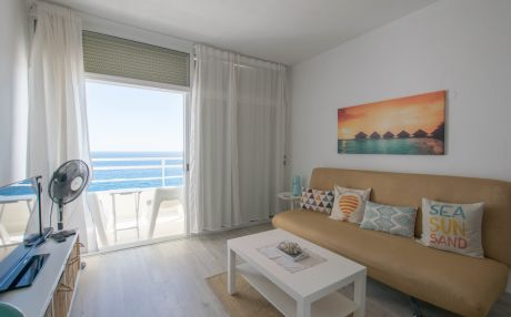 Apartment for 2 people in Candelaria