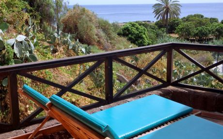 Cottage for 3 persons in Santa Cruz de Tenerife