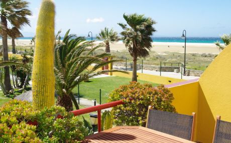 Apartment for 3 people in Tarifa
