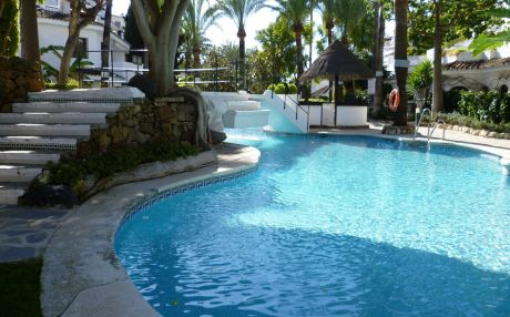 Apartment for 5 people in Marbella