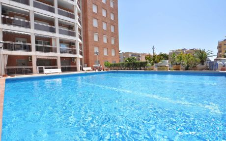Apartment for 4 people in Cambrils