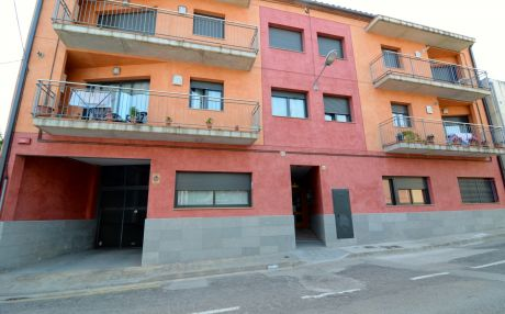 Apartment for 4 people in Torroella de Montgri