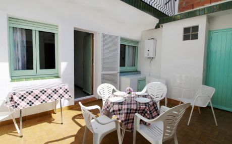 Apartment for 9 people in Rosas / Roses