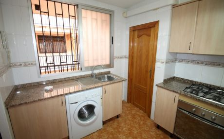 Apartment for 7 people in Benidorm