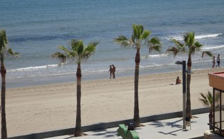 Apartment for 4 people in Oropesa del Mar