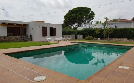 Villa for 5 persons in Ametlla