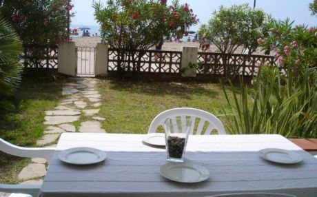 Ideal family apartment for 6 people in Rosas / Roses