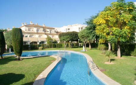 Apartment for 3 people in Javea / Xàbia