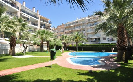 Modern apartment for 8 people in Cambrils