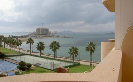 Apartment for 3 persons in La Manga del Mar Menor