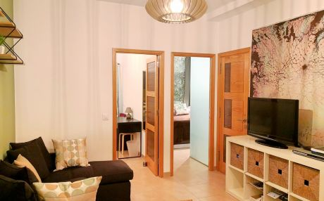 Apartment for 6 people in Las Palmas de Gran Canaria