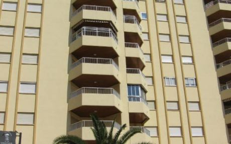 Apartment for 7 people in the Grade Gandia