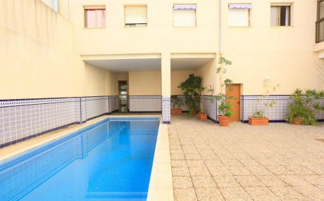 Apartment for up to 4 people in Cambrils