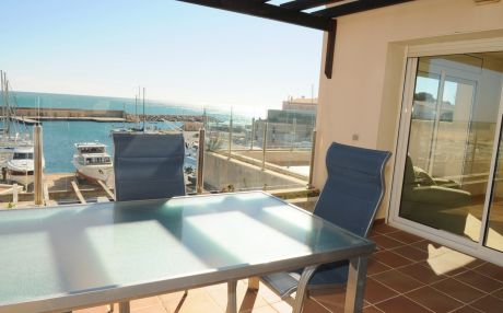 Apartment for 4 people in Ametlla