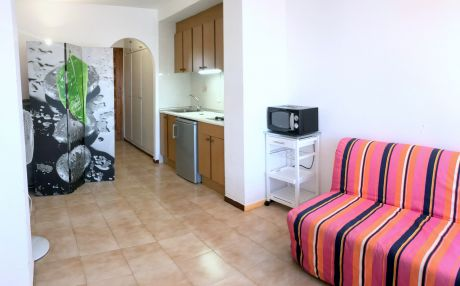 Studio for 4 people in Rosas / Roses