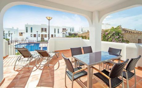 Villa for 4 people in Calpe