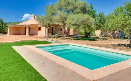 Villa for 6 people in Calvià