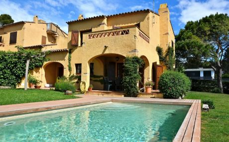 Villa for 7 people in Estartit