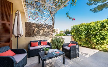 Villa for 4 people in Alcúdia