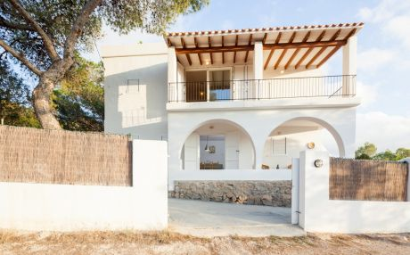 Villa for 5 people in Sant Josep de Sa Talaia / San Jose