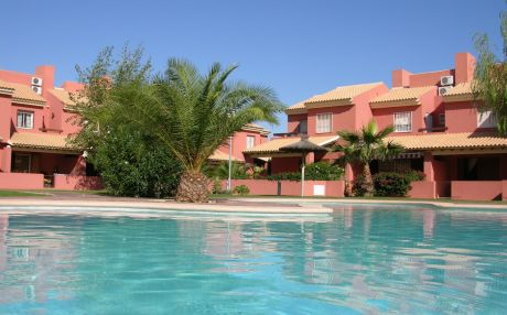 House for 6 persons in Mar de Cristal