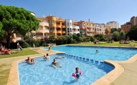 Apartment by the sea for 4 people in Empuriabrava