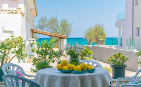 Villa for 4 people in Santa Margalida