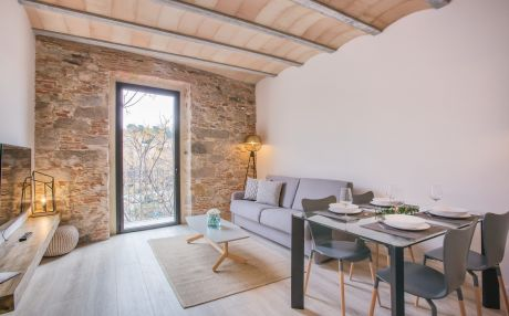 Apartment for 6 people in Gerona / Girona city