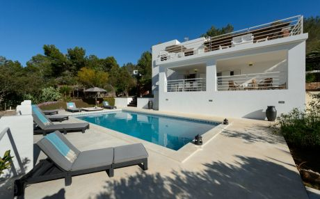 Villa for 10 people in Sant Josep de Sa Talaia / San Jose