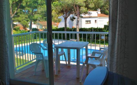 Apartment for 6 people in Palamós