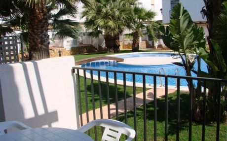 Bungalow for 4 people in Alcoceber / Alcossebre